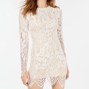 Material girl lace dress. NWOT